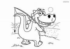 Malvorlage Dino Einfach Dinosaur Coloring Pages 187 Free Printable Coloring Pages
