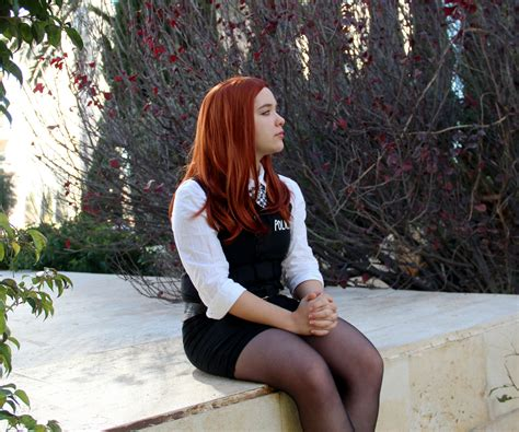 Amy Pond Costume