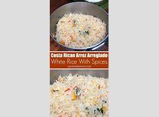 costa rican white rice_image