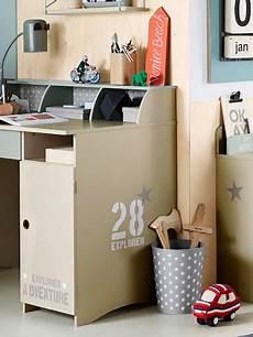 papierkorb kinderzimmer vertbaudet papierkorb f 252 r kinderzimmer m 252 lleimer in grau