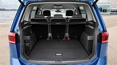 Vw Touran Sizes And Dimensions Guide Carwow