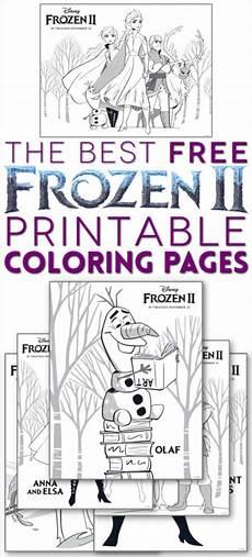 Frozen Malvorlagen Quiz Free Frozen 2 Coloring Pages Print Them All Now Frozen
