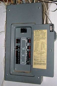 are federal pacific circuit breaker panels safe home safety breaker box fuse panel diy