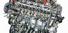 Audi To Produce 4 Cylinder Engine That Will Rival The