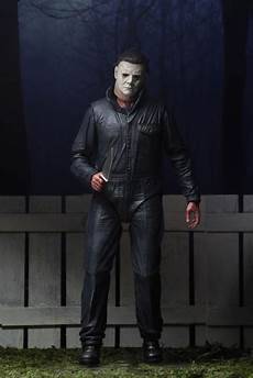 michael myers 2018 7 scale figure ultimate