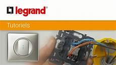 Brancher Un Interrupteur T 233 Moin C 233 Liane Legrand Pour