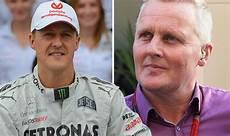 Michael Schumacher Health F1 Legend