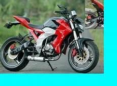 Modifikasi Motor Tiger 2000 by Modif Motor Yamaha 2011 Kumpulan Gambar Foto Modifikasi