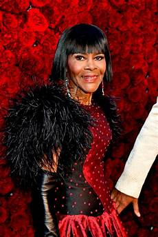 Cicely Tyson Shares Motivational Message To Women In