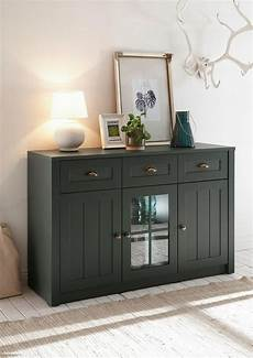 sideboard 130 cm home affaire sideboard 187 ascot 171 breite 130 cm otto