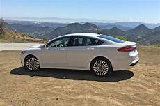 2017 ford fusion reviews and rating motor trend