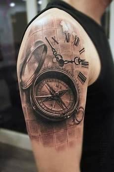 Schulter Kosten Dauer Tattoostudio