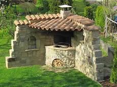 Grillstelle Im Garten - so entsteht eine grillstelle im garten mit s 252 dl 228 ndischem