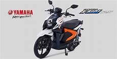 Modifikasi X Ride 2018 by เป ดต ว All New Yamaha X Ride 125 สก ตเตอร สายล ยน องใหม