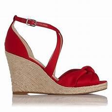 angeline satin sandals ankle high heels