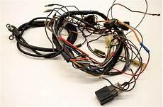 87 yamaha moto 4 200 wire harness electrical wiring yfm200 2x4