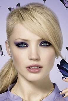 maquillage pour aux yeux bleus le maquillage des yeux bleus pour maquillage des yeux