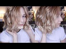 How To Curl Hair Easy Effortlessly