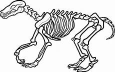 dinosaurs fossils coloring pages 16729 fossils clipart clipart panda free clipart images