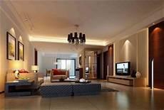 wohnzimmer stehle modern warm und low key gro 223 es wohnzimmer 3d model free
