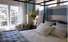 Desain Kamar Tidur Romantis Bergaya Perancis Klasik A La