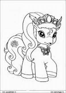 Malvorlage Filly Pferd Filly Pferde Malvorlagen