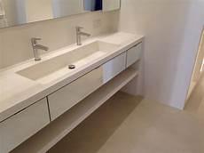 vasque en b 233 ton cir 233 plan de salle de bain en b 233 ton cir 233