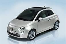 Update 2008 Fiat 500 Promo Static History Plus