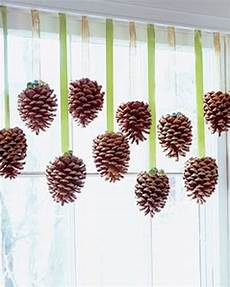 Home Decor Ideaswith Pine Cones by Decorating With Pine Cones 30 Crafts Bren Did