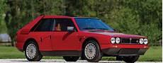 Lancia Delta S4 Stradale Turbo Compresseur Dledmv