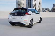 2019 Nissan Leaf Plus Vs Leaf A Look At The Differences