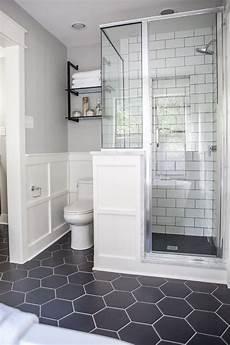 Bathroom Ideas Hexagon Tile by Best 25 Hexagon Floor Tile Ideas On Hexagon