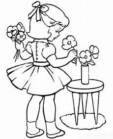 Malvorlagen Blumen Kindergarten Malvorlagen Blumen Kindergarten My Flowers