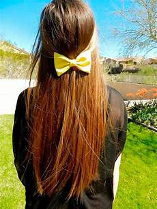 top 50 cute girly hairstyles with bows beautyfrizz