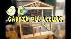 costruire gabbia per uccelli gabbia per uccelli diy birdcage