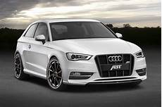All New Audi A3 Tuned By Abt Sportsline Carz Tuning