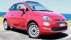 fiat 500c lounge manual 2016 review carsguide