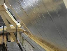 prix isolation sous toiture quels panneaux de toiture 224 isolation int 233 gr 233 e solutions