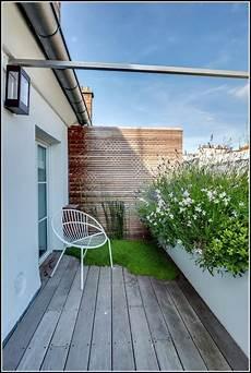 seiten sichtschutz balkon plexiglas balkon house und