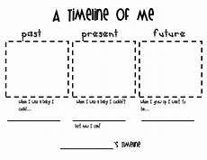 timeline worksheets 3078 a timeline of me preschool worksheet great for the day of school send it home in advan