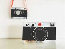 geldgeschenk kamera basteln diy idee fotoapparat selber basteln pixum