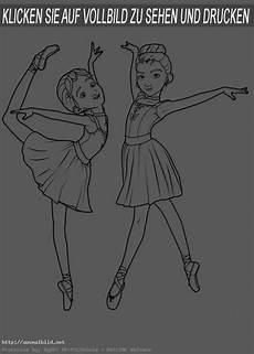 Ballerina Malvorlagen Ballerina 10 Ausmalbild