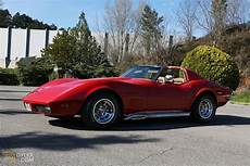 books about how cars work 1973 chevrolet corvette engine control classic 1973 chevrolet corvette c3 454 t top for sale dyler