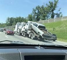 Tow Truck Towing A Tow Truck a tow truck towing a tow truck towing a tow truck towing a