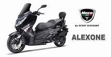 Scooter Neco Alexone Scoot Discount