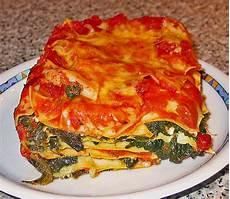 Vegetarische Lasagne Rezept - vegetarische lasagne 224 la rezept mit bild