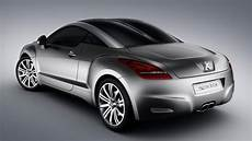 Peugeot 308 Rcz Picture 12 Reviews News Specs Buy Car