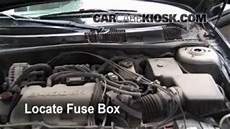 2000 oldsmobile alero fuse box interior fuse box location 1999 2004 oldsmobile alero 2000 oldsmobile alero gl 3 4l v6 sedan