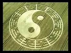 Malvorlagen Yin Yang Enak Crop Circles Yin Yang Tao And I Ching Part 1