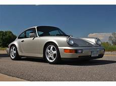 manual cars for sale 1990 porsche 911 electronic throttle control 1990 porsche 911 carrera for sale classiccars com cc 1027823